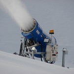 outside operations page snow making